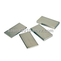 Good Stainless Steel Flat Bar