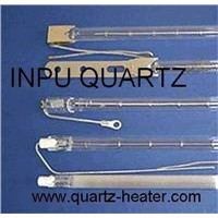 Halogen Infrared Quartz Tube