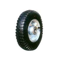 Inflatable Castor Wheel