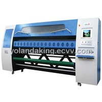 Konica Solvent Printer
