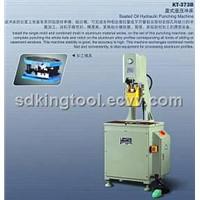 KT-373B Hydraulic Punching Machine