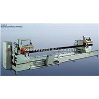 KT-383F/D CNC Double Head Cutting Machine