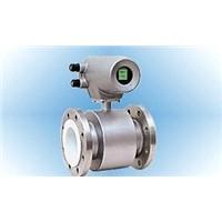 LDG Integrated Split Type Electromagnetic Flow Meter