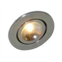 LED Puck Light with Reverse Polarity Protection and Built-in Constant Current Circuit