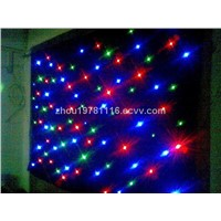 LED Star Cloth / LED Video Curtain