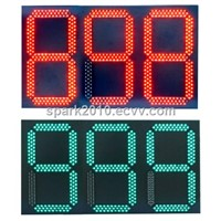 LED Traffic Light (SPDJS-C-1/3)