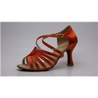 Latin Shoes- Womens