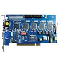 MPEG Digital Video Card