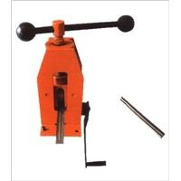 Manual Cold Rolling Tool