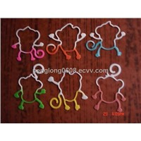 New Animal Shaped Rubber Bands Silly Bandz