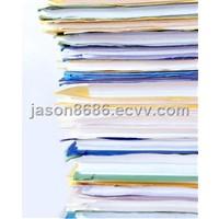 Nano Calcium Carboante for Paper