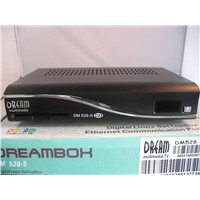 DVB-S Digital Dreambox Satellite Receiver DM-528S
