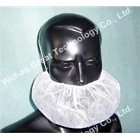 Nonwoven Beard Cover