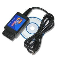 Opel Tech2 USB Interface