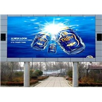 P16 Outdoor LED Full Color Display