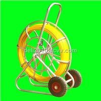 Pipe Eel/ Cable Handling Equipment