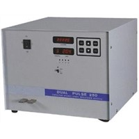 Precision Capacitance Stored Energy Double-Pulse Welding Power Supply