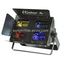 JBSYSTEMS Projector (iColor 4)
