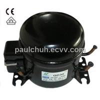Refrigeration Compressor (R134a)