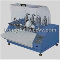 Shoe Heel-Up Ending Tester