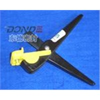 Simple Gasket Cutting Tool
