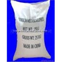 Sodium Metabisulfite Tech Grade