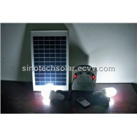 Solar Lighting System - 15W