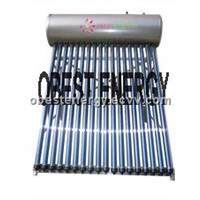 Boiler Water Wall Tubes Oil Boiler From China