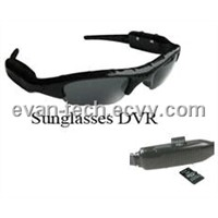 Sunglasses with Video and TF Card