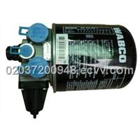 Sunwin Yutong Auto Air Dryer