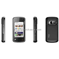 TV Mobile Phone with Touch Screen