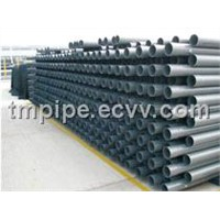 U-PVC Pipe