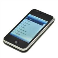 Unlocked F003 mobile phone,WIFI & TV phone