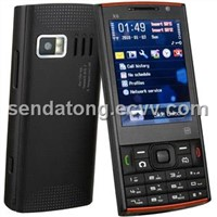 Touch Screen Loud Speaker Dual Sim Mobile Phone (V806)