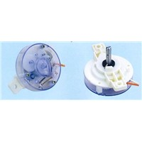 Washing Machine Timer for Dewatering