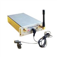 Wireless Intelligent GSM Car Alarm System