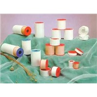 Zinc Oxide Medical Tapes