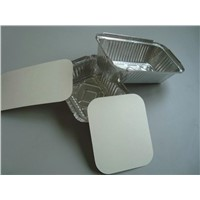 Aluminum Foil Container With Lids