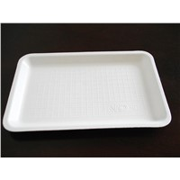 100% Biodegradable Food Tray