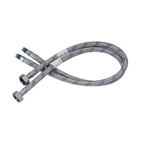 Braided Hose for Faucet