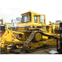 Caterpiller D6H Bulldozer