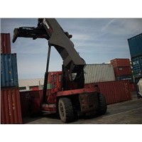 Container Handler 45tons