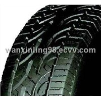 Double Star Passenger Car Tyres