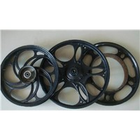 Electric Bicycle Rim
