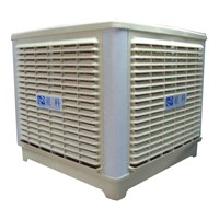 Evaporative Air-Cooler XK-18S/Down (Standard Model)