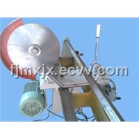 Handle Tangent Bundle Machine