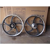 Hot Motorcycle Wheels