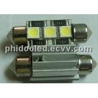 LED Auto Bulb