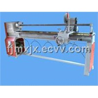 Manual Ribbon Cutting Machine