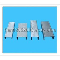 Metal Channel for Ceiling